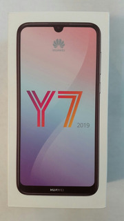 Telefono Huawei Y7 2019