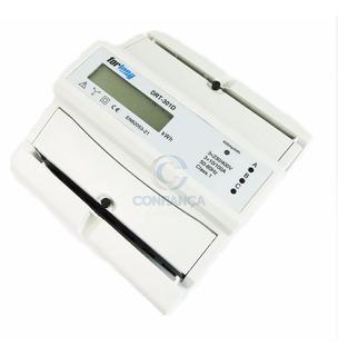 Medidor Wattímetro Consumo Trifásico 100a Bivolt 220v/380v