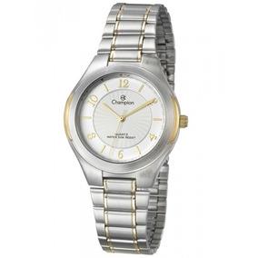 Relógio Champion Misto Escovado Misto Cn20122b