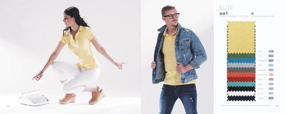 Camisas Y Blusas Mca Bibo De Gabardina Color Mezclilla