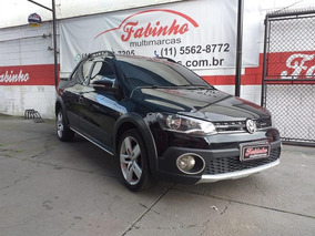 Volkswagen Saveiro 1.6 Cross Cd 16v Flex 2p Manual 2014/2015