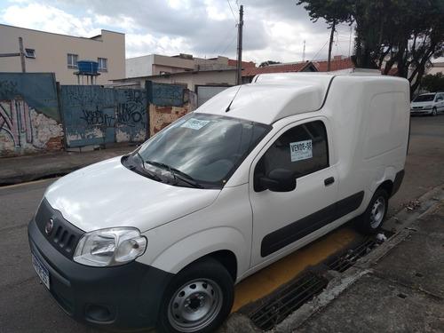 Fiat Fiorino 2019 1.4 Hard Working Flex 4p