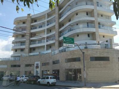 Apartamento Duplex Com 3 Dormitórios, 2 Suítes, 2 Vagas Para Vender No Bairro Centro Em Bertioga - Imperius Imoveis - 3036