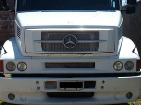 Mercedes Benz 1634 Tractor Muy Buen Estado