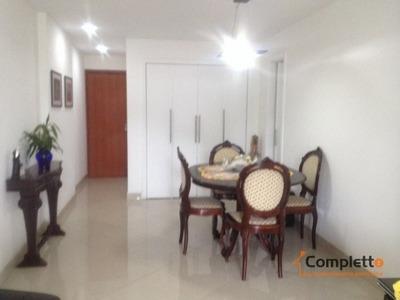 Aluguel Apartamento Padrão Rio De Janeiro Brasil - Lc1079-a