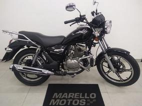 Suzuki Intruder - Chopper Road 150cc Freios Cbs Linda, 17/18