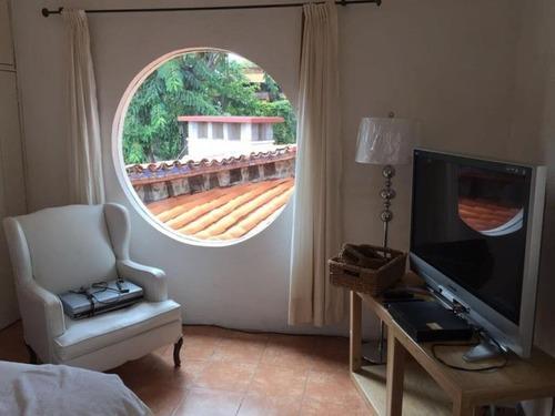 Casa Sola En Renta Acapantzingo