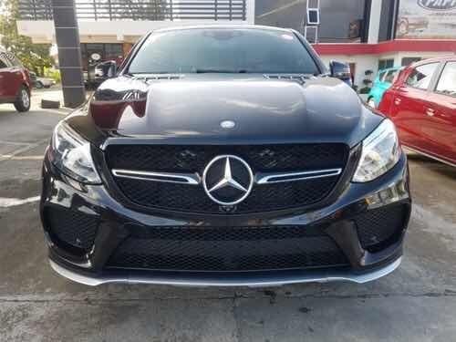 Mercedes-benz Clase Gl Americana