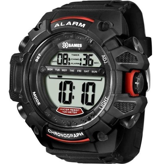 Relógio X-games Orient Xmppd400