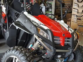 Utv Gamma Z Force 4x4 625 Ex Arenero 2016 0km No Polaris