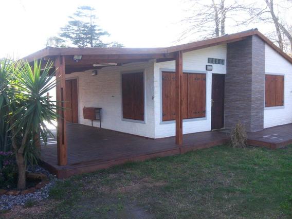 Smg Casas Y Cabañas