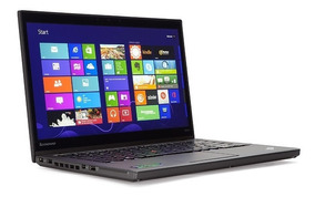 Ultrabook Corporativo T440 I5 Hd Ssd 240 Tela Touch Screen