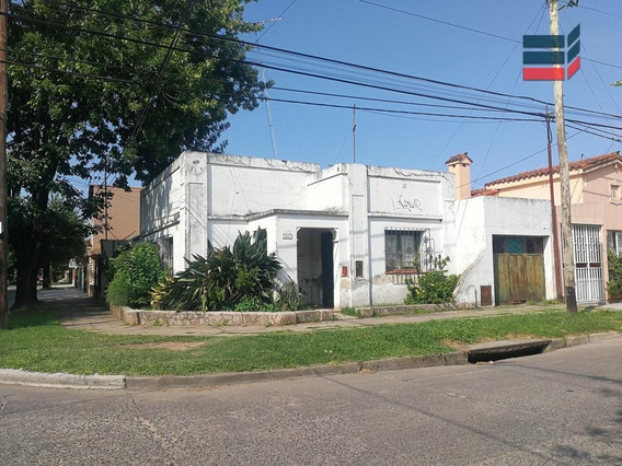 Casa En Venta - Lavalle | Centro De Lujan
