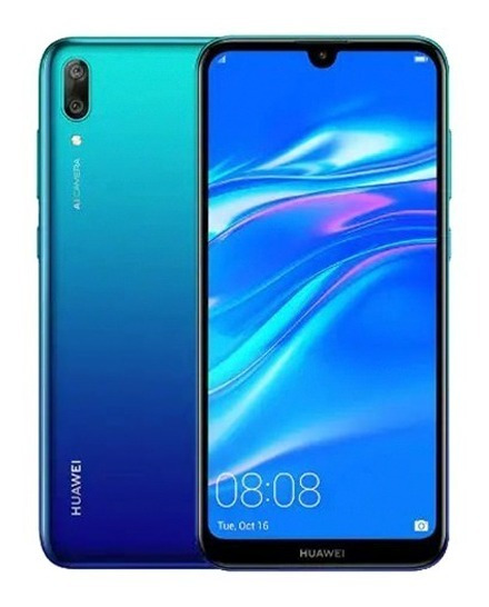 Huawei P Smart 2019 64 Gb 4g Lte 12 Cuotas - Prophone