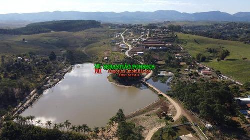 Área Com 75.000 M² Em Caçapava - 1618