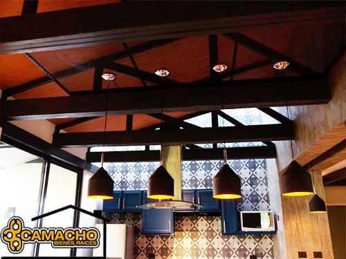Casa En Venta En Atlixco Opc-0139