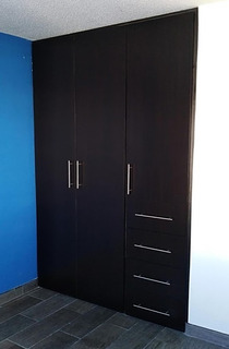 Modelo 4pa. Closet De Calidad Funcional A La Medida