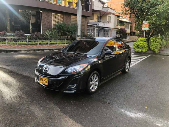 Mazda 3 2012 Motor 2000 Automatico