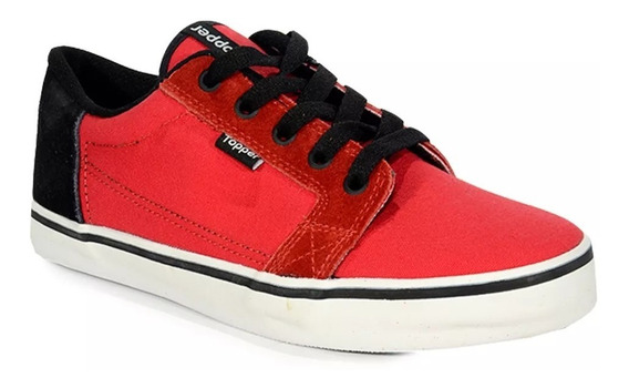 Zapatilla Urbana Topper Tony / Brand Sports