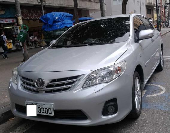 Toyota Corolla Altis 2012/2012 Automatico Completissimo.