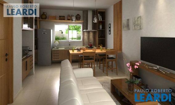 Casa Em Condomínio - Loteamento Vale Das Flores - Sp - 493536