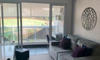 Apartamento Condomínio Novare Alphaville 70 Mts 2 Dorms 1 Vaga 735 Mil - Rr2895