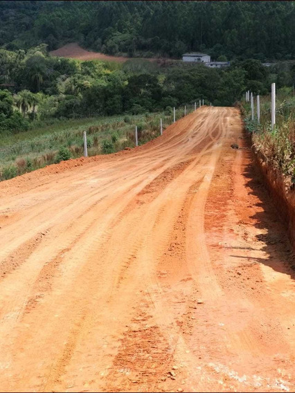 Visite Condominio Rural Ruas Abertas E Portaria 600 M2 J