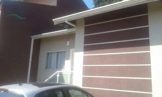 Casa Com 03 Dorms, Jardim Maristela, Atibaia - R$ 500 Mil, Cod: 2372 - V2372