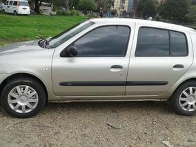 Renault Clio Ganga 2009