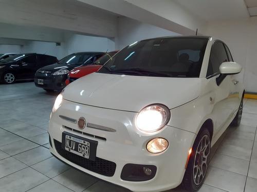 Fiat 500 1.4 Sport Ev1