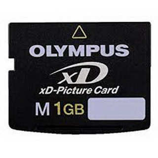 Memoria Xd 1gb Olympus Original Blister Sellado !!!!