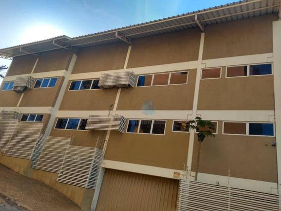 Prédio Para Alugar, 465 M² Por R$ 7.000/mês - Jardim Proença - Campinas/sp - Pr0005
