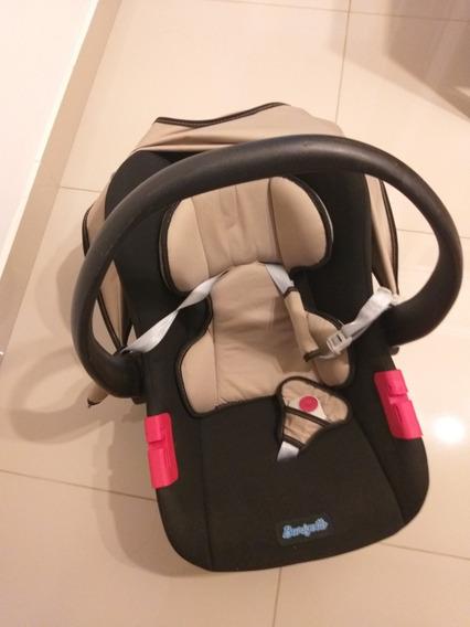 Bebê Conforto Burigoto Semi Novo Sem Defeitos