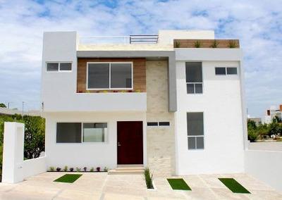 Hermosa Casa 3 Recs Opc. A 4a En Planta Baja. Zibatá