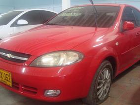 Chevrolet Optra Ekx052 2007 Solo De Contado