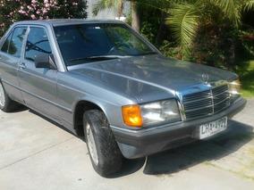Mercedes-benz 190 2.5d