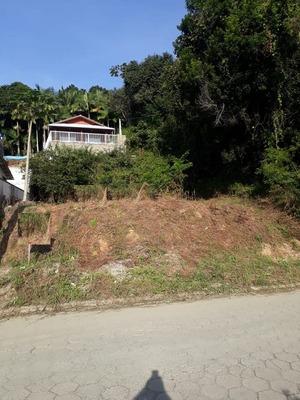 Terreno Para Venda, 254.0 M2, Vila Nova - Porto Belo - 2344
