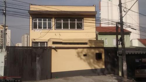 Imagem 1 de 12 de Prédio Comercial - Portas Blindadas  - St12444