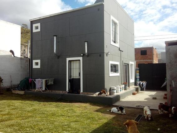 Vendo Duplex - 3 Dormitorios Con Pileta - Barrio Los Prados Ii - Colon - La Calera - Cordoba -