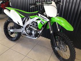 Kawasaki Kx 450 2011