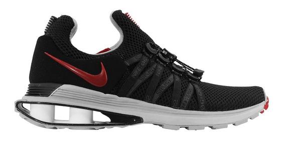Zapatillas Nike Shox Gravity Hombre Urbanas Originales C/env
