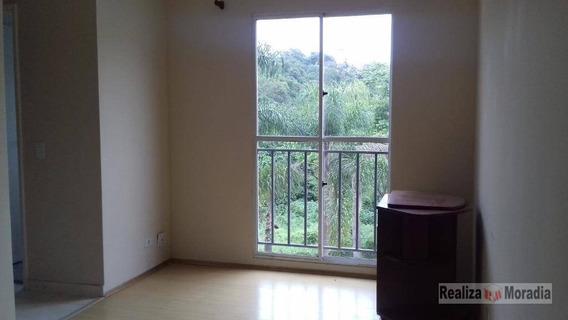 Apartamento Com Dois Dormitórios - Jardim Da Glória - Cotia - Sp - Ap0069