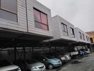 Casas Modulares Transportables