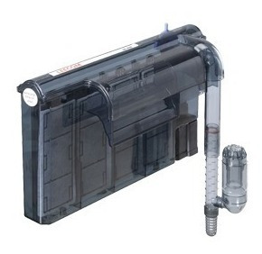 Filtro Externo Hangon Leecom Hi-630 600l/h 220v