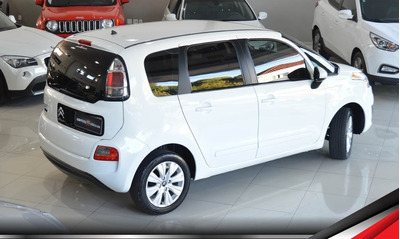 C3 Picasso Glx 1.5 Flex Manual Completíssima Top 72 Mil Km