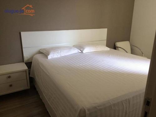 Imagem 1 de 13 de Apartamento Com 3 Dormitórios À Venda, 72 M² Por R$ 450.000 - Jardim Satélite - São José Dos Campos/sp - Ap13124