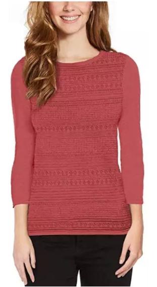 Suéter Para Dama Buffalo David Bitton