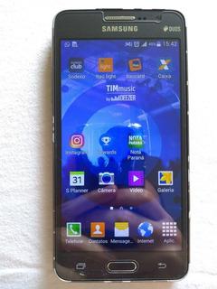 Celular Samsung Sm-g530h Com Caixinha Original