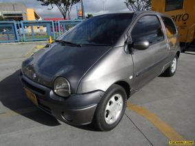 Renault Twingo Blue Dynamique Mt 1200cc 8v