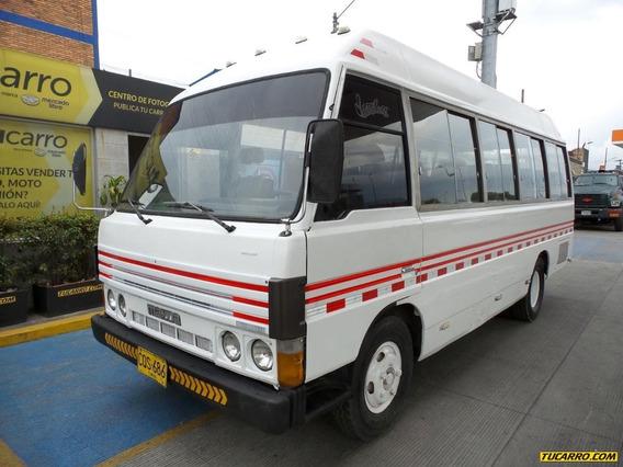 Autobuses Microbuses Mazda T45